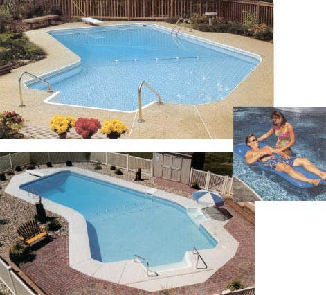 swimming pool builder carroll county md