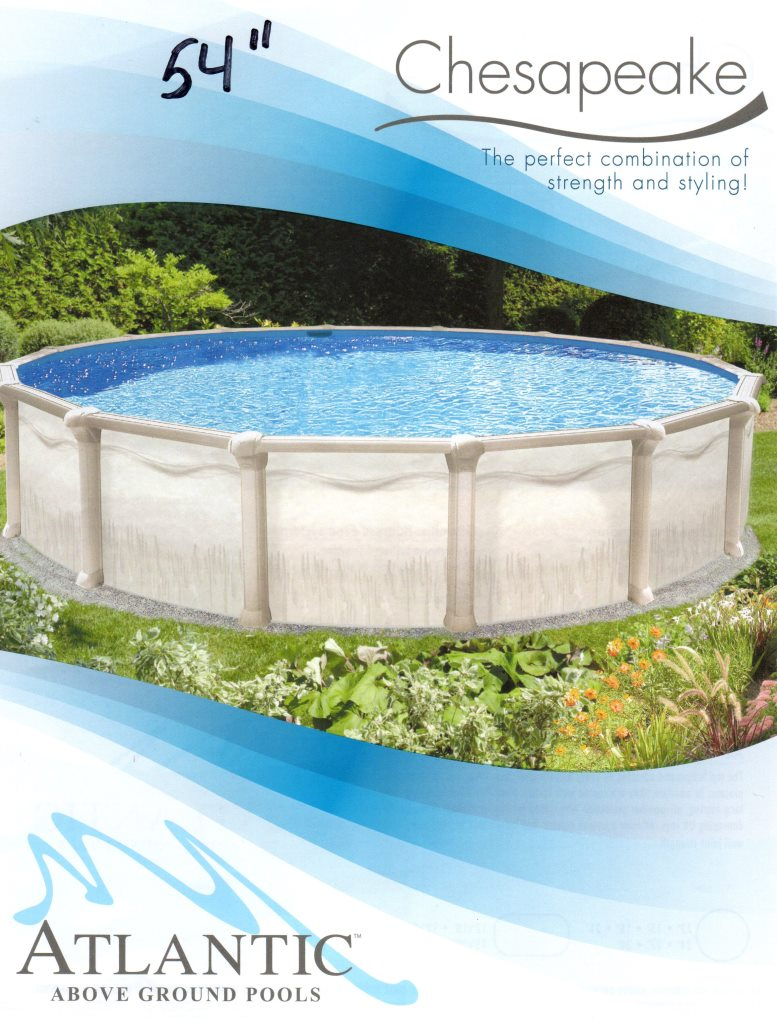 Chesapeake Above Ground Pools MD